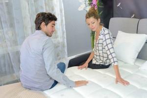 matratzen h rtegrad welcher h rtegrad ist der richtige ratgeber. Black Bedroom Furniture Sets. Home Design Ideas